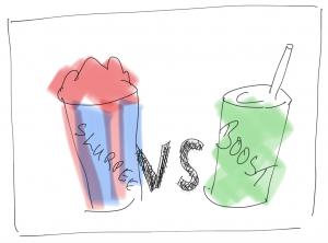 Drink sketch